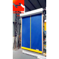 Self-recovery High Speed ​​Door