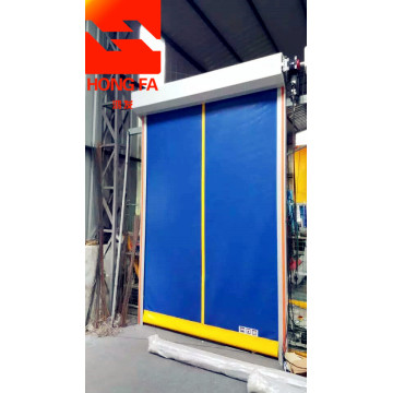 Self-recovery High Speed Door