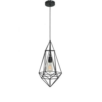 Modern simple office room pendant lamp