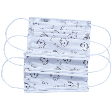 3ply Non Woven Protective Disposable