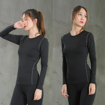 Workout Activewear Dri Fit Shirt Tops