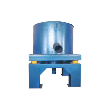Rock Gold ore centrifugal concentration equipment