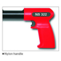 Single-Shot Powder Actuated Fastening Tool NS322