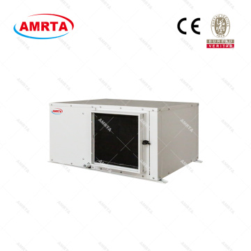 Commercial Packaged Water Loop Heat Pump Air Conditioner