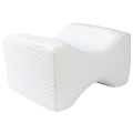 Memory Foam Inflatable Travel Knee Support Pillow