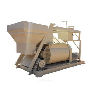 Commercial building concrete mixer machine with good price