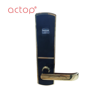 New design digital door lock electronic door lock