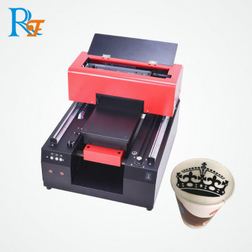 Refinecolor Maschine des Kaffees 3d Drucker