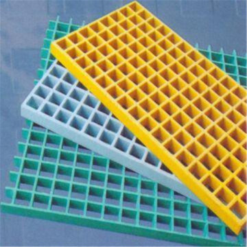 fiberglass reinforced plastic tree protection grate grating