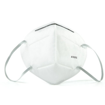 Dust Coronavirus Medical Surgical N95 Face Mask