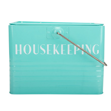 Galvanized Wilton Gardeners Tool Caddy