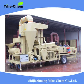 combined type raisin seed cleaning machinery