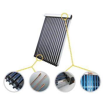 Collector Solar Heat Tube 16 Tube