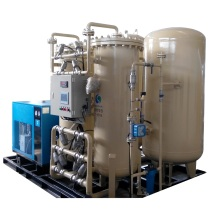 High Purity Automatic Onsite Nitrogen Generation Package