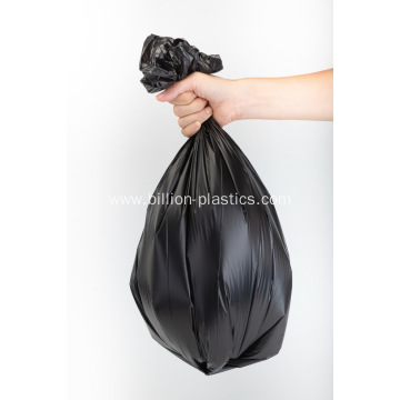 Extra Thick Strong Garbarge Bag Carrier Bags
