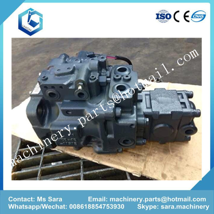 pc50mr-2 hydraulic pump