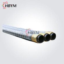 High Pressure 5.5 Inch Concrete Pump Rubber Hose