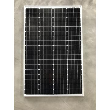 Mono Solar Panel 100watts Low Price