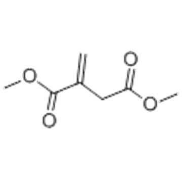 Dimethyl itaconate CAS 617-52-7