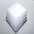 Quality solid polycarbonate sheet for floor