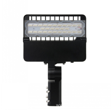 100W Shoebox LED Street Light 5 Lilemo Guarantee