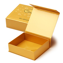 Rectangle Flat Folding Paper Gift Box
