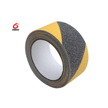 single side self adhesive PET Anti slip tape