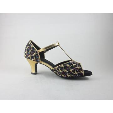 Ladies latin dance shoes