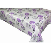 2019 Vinyl Tablecloth best selling in European