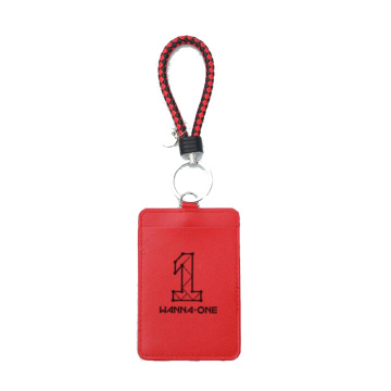 PU Leather Blocking Passport Credit Card Holder Luggage Tag Set