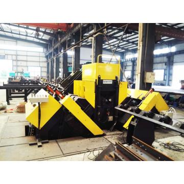 High Speed Drilling Machine For Angle Steel Bars