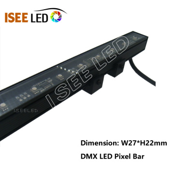 DMX512 Professional Club Decoration Led Bar