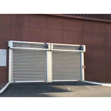 Automatic Stainless Steel Turbine Fast Hard DOOR