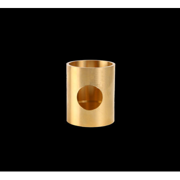 Brass Faucet Fittings by CNC
