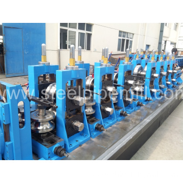 ERW oval pipe welding machine