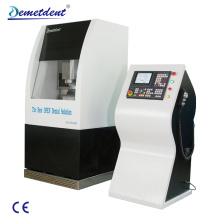 Dental Machine CAD CAM Zirconia Milling Machine