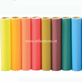 Daoming High Bright Colorized TC Reflective Fabric