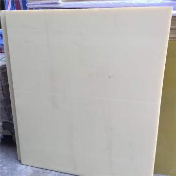 Plastic Sheet for PA66 PA6 Board