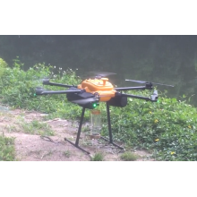 Big Fly Fishing Drone