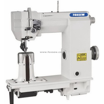 Double Needle Heavy Duty Post Bed Sewing Machine