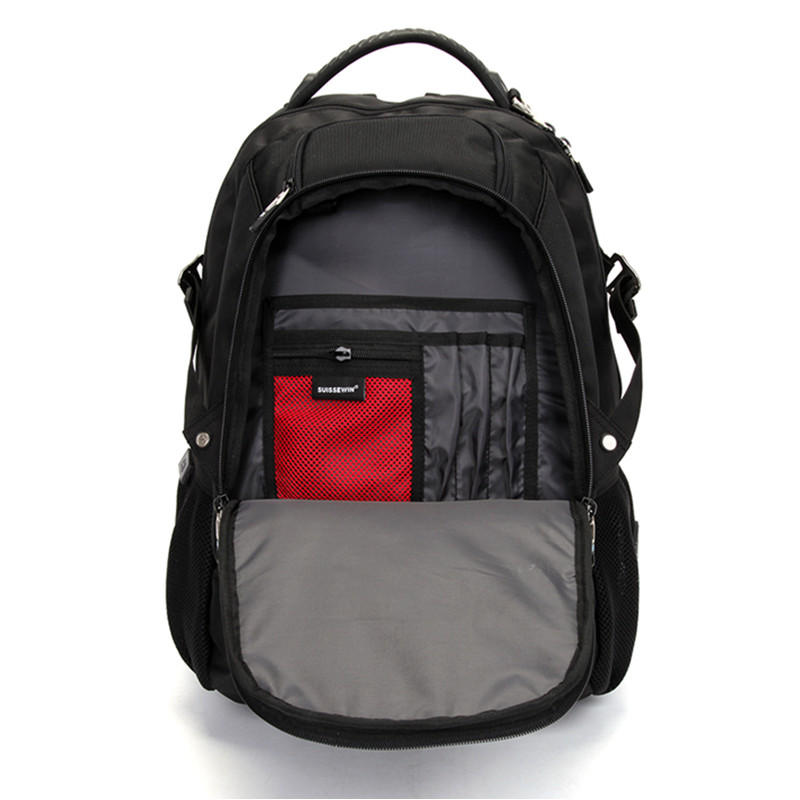 Portable Business Laptop Backpack