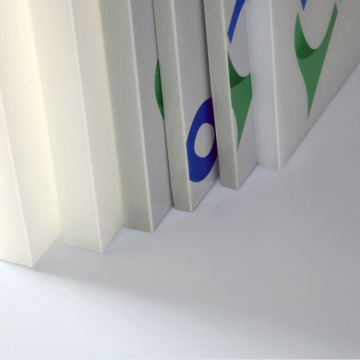 5mm 10mm 20mm 4x8 Polypropylene Plastic PP Sheet