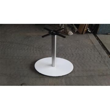 Oval Stainless Table Leg for Dining Table
