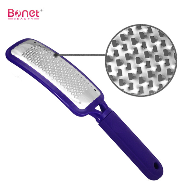 Stainless Steel Colossal Foot Rasp Foot File