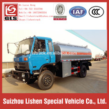 Dongfeng Refuel Tanker Truck Mobile Oil Trucks
