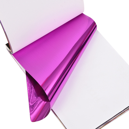 Recyclable environmental friendly Transparent PVC sheets