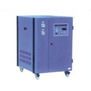 Water Chiller for servo motor injection molding machine