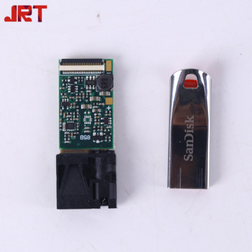 World Smallest Precision Laser Distance Measurement Sensor