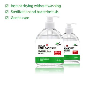 Hospital hand disinfection surgical hand sanitiser