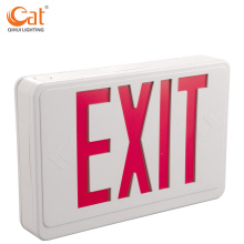 Double Sided Led Rechargeable Exit Sign